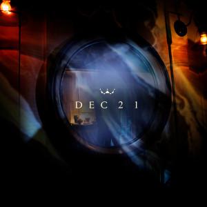 Prince Royce的專輯Dec. 21