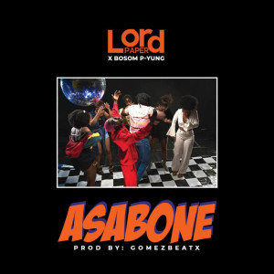 Album Asabone from Lord Paper