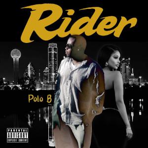 Album Rider (Explicit) from Polo B