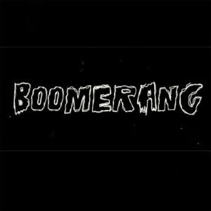f(x)的專輯Boomerang (Explicit)