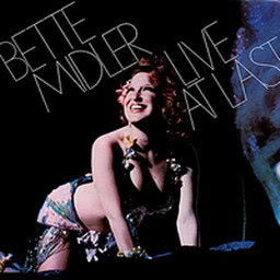 Album Live at Last (Explicit) from Bette Midler
