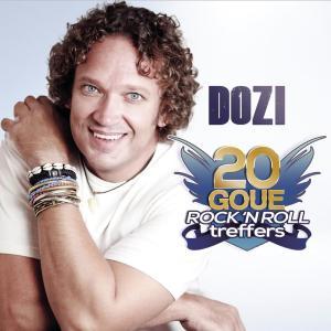Album 20 Goue Rock 'n Roll Treffers from Dozi