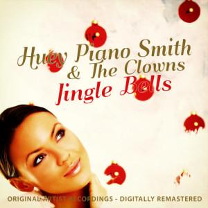 """Album Jingle Bells from Huey """"Piano"""" Smith (Huey Smith)"""