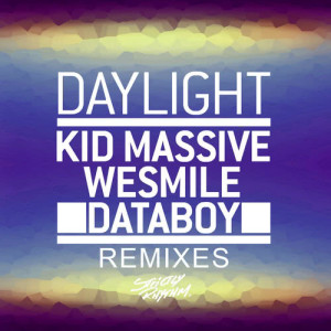 Album Daylight (Remixes) from Kid Massive