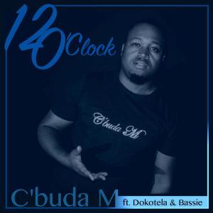 Album 12 Oclock Single from Bassie