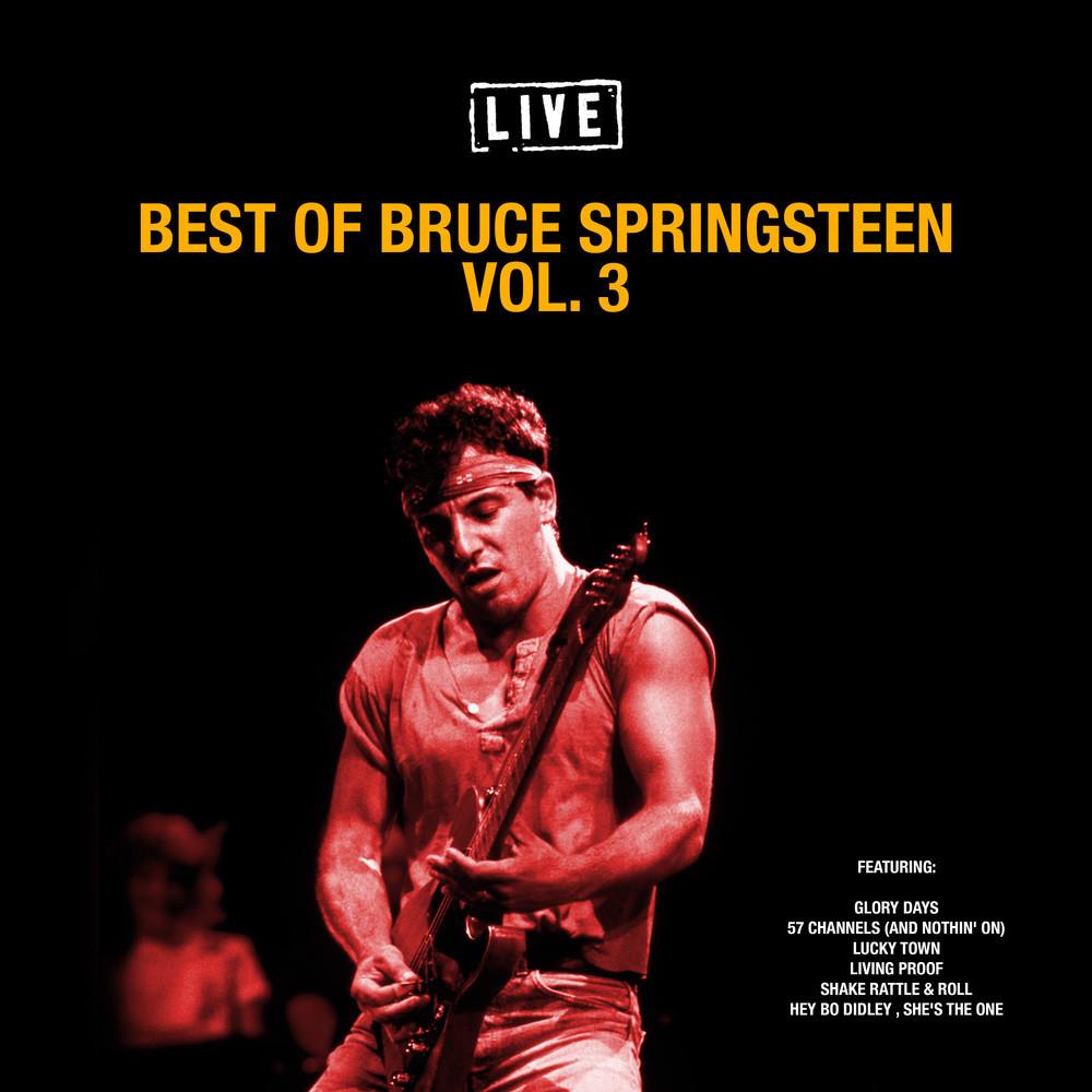 ฟังเพลงอัลบั้ม Best of Bruce Springsteen Vol. 3