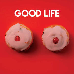 Album Good Life from Stereo Avenue