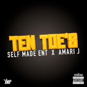 Album Ten Toes (Explicit) from Amari j