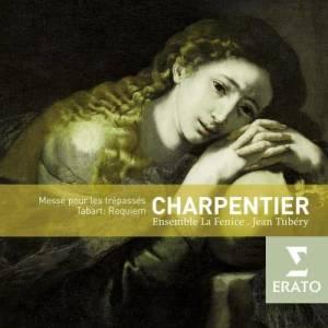 Marc-Antoine Charpentier的專輯Charpentier : Messe en la mémoire d'un prince - Tabart : Requiem, Magnificat, Te Deum