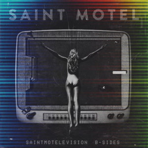 Listen to You're Nobody Till Somebody Wants You Dead song with lyrics from Saint Motel
