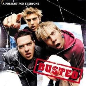 收聽Busted的Falling For You歌詞歌曲