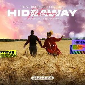Album Hideaway from Steve Kroeger