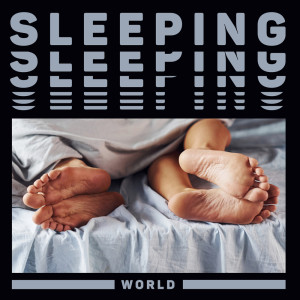 Album Sleeping World (Time for Rest for Everyone, Music Land of Dreams) from Peaceful Sleep Music Collection