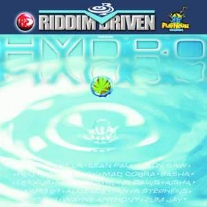 Album Riddim Driven: Hydro from Riddim Driven
