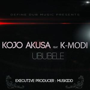 Album Ububele from Kojo Akusa