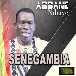 Album Senegambia from Assane Ndiaye