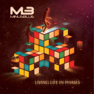 Album Living Life in Phases from Minus Blue