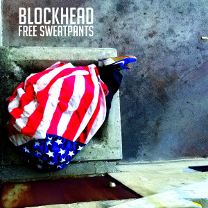 Album Free Sweatpants from Blockhead