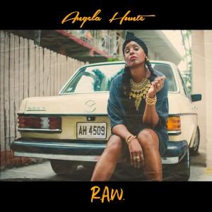 Album R.A.W. from Angela Hunte