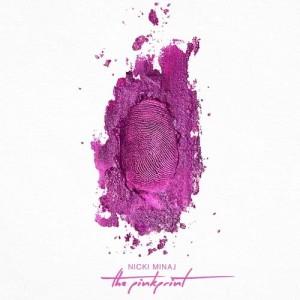 Album The Pinkprint from Nicki Minaj