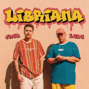 收聽Crod的Libriana歌詞歌曲