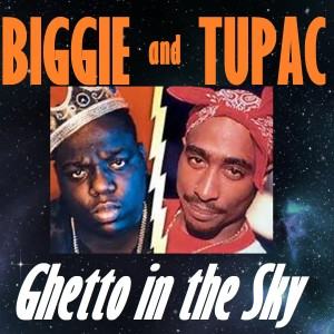 The Notorious BIG的專輯Ghetto in the Sky (Junior M.A.F.I.A. Presents)