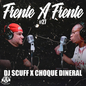 Album Frente A Frente #27 (Explicit) from DJ Scuff
