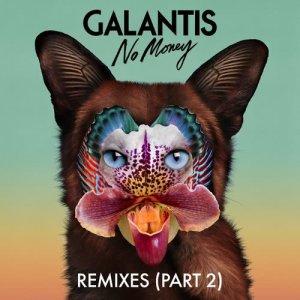 Galantis的專輯No Money Remixes, (Pt. 2)