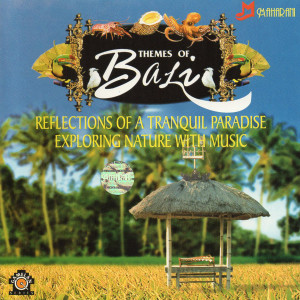 Album Themes of Bali from See New Project