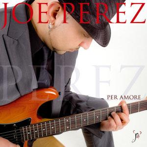 Joe Perry的專輯Per Amore