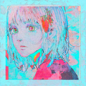 米津玄師的專輯Pale Blue