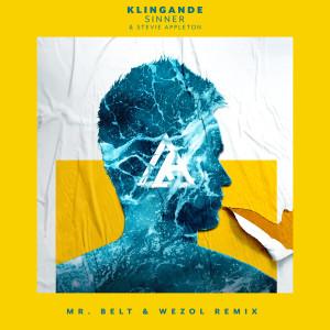 Listen to Sinner (Mr. Belt & Wezol Remix) song with lyrics from Klingande