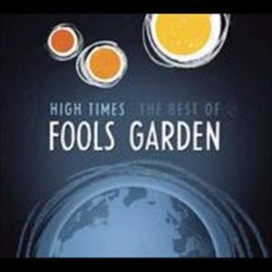 Album High Times: Best Of from Fool's Garden