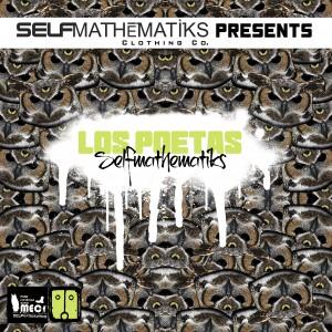 Album Self Mathematiks (Explicit) from Los Poetas