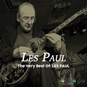 Album The Very Best Of: Les Paul from Les Paul