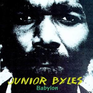 Album Babylon from Junior Byles