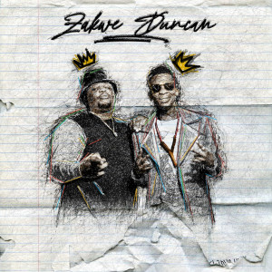 Album Zakwe And Duncan Album from Zakwe