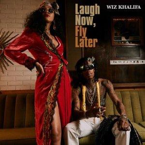 Wiz Khalifa的專輯Laugh Now, Fly Later
