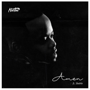 Album Amen Single from Kid Tini
