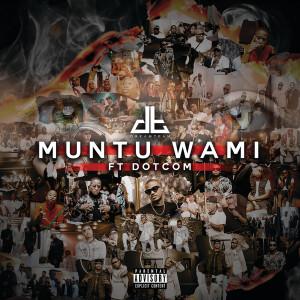 Album Muntu Wami from DreamTeam