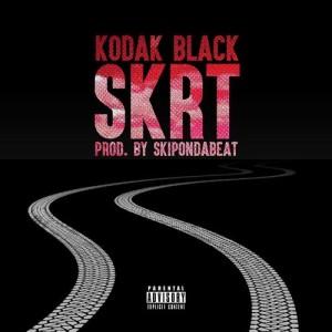 Album Skrt from Kodak Black