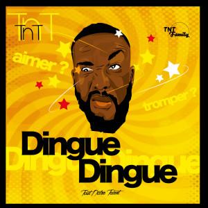 Album Dingue dingue from TNT Family