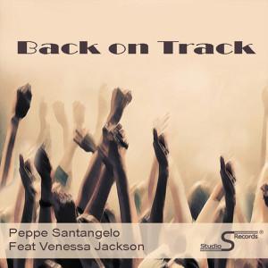 Album Back on Track from Venessa Jackson
