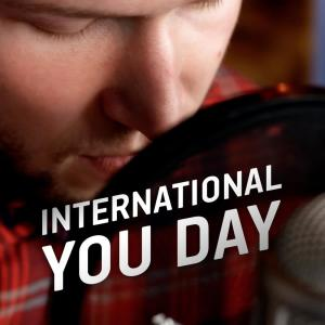 Album International You Day from Thomas Oliver