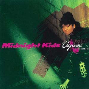 Album Midnight Kids (35th Anniversary 2019 Remastered) from Ayumi Nakamura