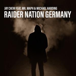 Album Raider Nation Germany from Michael Harding