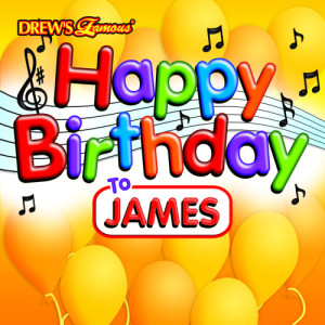 The Hit Crew的專輯Happy Birthday to James
