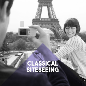 Album Classical Sightseeing from Orchestra Of The Viennese Volksoper