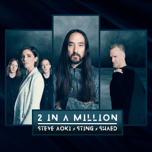 Album 2 In A Million from Sting