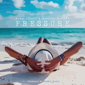 Album Pressure (feat. Ryan Drews & Marley Waters) (Explicit) from Dennis Blaze